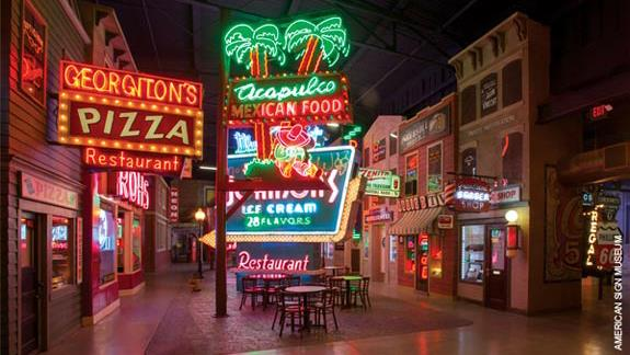 Neon Museums